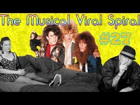 Ronnie Lickers & John Farley .::. Musical Viral Spiral #27