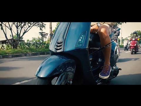 Highlight Movie Clip of MoVe VIP Bali January 2017 short riding