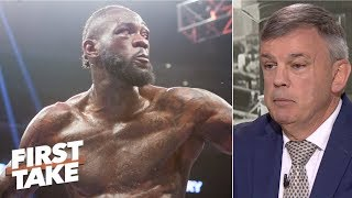 Download Deontay Wilder 'got exposed' in Tyson Fury draw - Teddy Atlas | First Take Mp3 and Videos