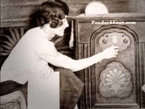 """Information Please"" a 1938 Radio Quiz Show"