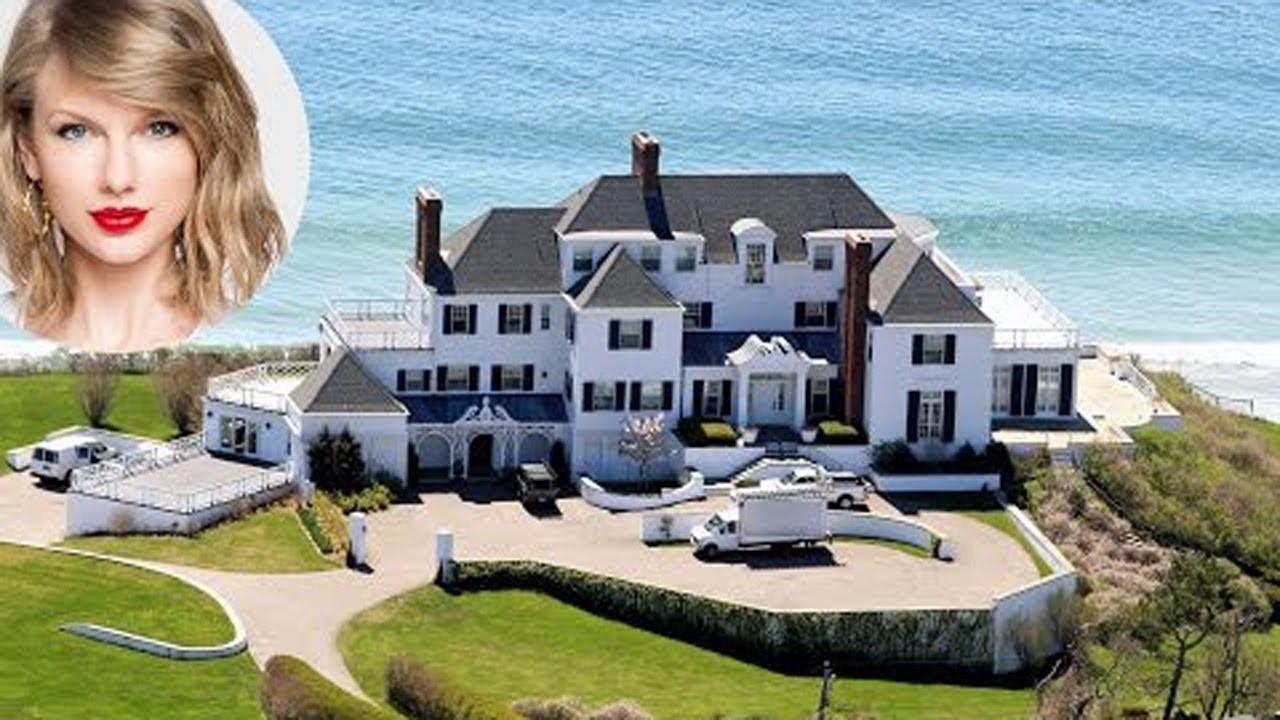 Los 7 famosos con las casas m s impresionantes youtube - Las casas mas impresionantes del mundo ...