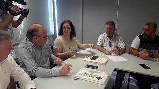Patronales y sindicatos firman el nuevo Convenio de Comercio de Baleares
