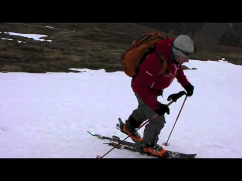 Ski Touring - Top Tips for Getting Going with Glenmore Lodge