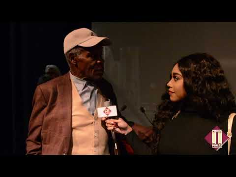 """Danny Glover Talks """"Hale County This Morning, This Evening"""" Film"""