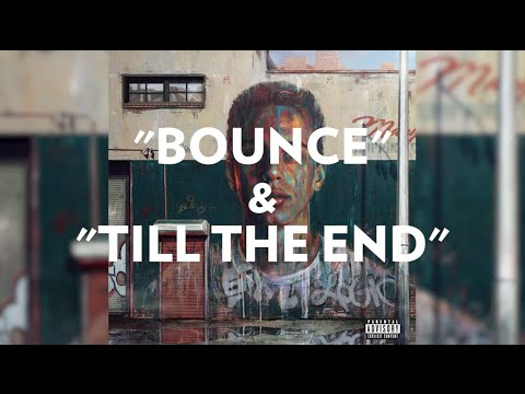 """Logic Breaks Down """"Bounce"""" & """"Till The End"""" & Talks Coming From Nothing"""