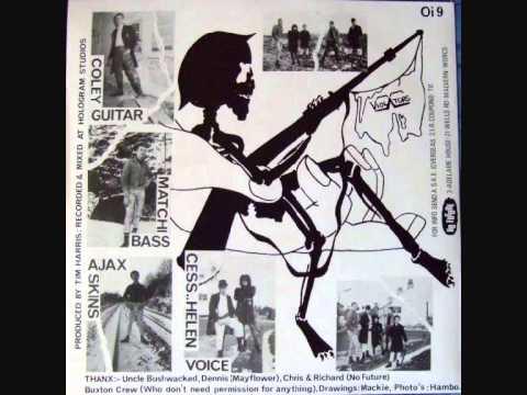 The Violators -The Fugitive thumbnail