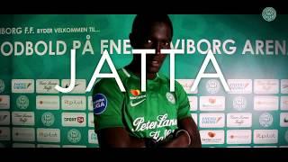 #WelcomeJatta 🇬🇲