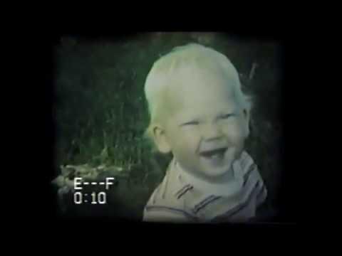 1981 Mark Kathy Craig Jeremy Outside Fun Baby Lindsay