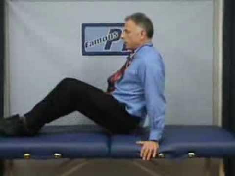 3 Leg Exercises to complete for those who have Lower-Back Discomfort