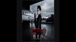 [Ringtone] B.A.P - One Shot (Himchan