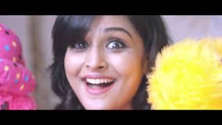 Sathya - Moviebuff Sneak Peek   Sibiraj, Remya Nambeesan, Varalaxmi Sarathkumar, Sathish