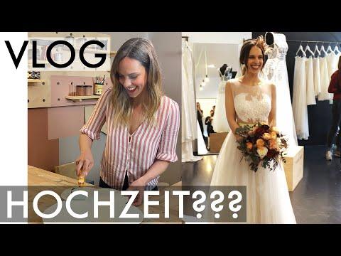 VLOG | Hochzeitsplanung, DIY, Haus in Frankreich| Jelena Weber