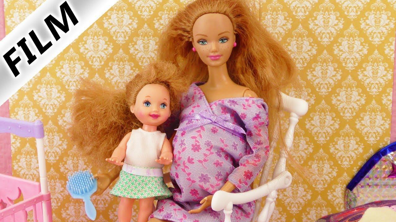 Barbie Schwanger Spiele