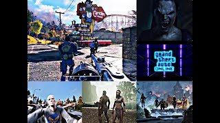 TOP 10 BEST Upcoming Games of 2018 , 2019 (E3 2018) PS4 /PC/XBOX ONE