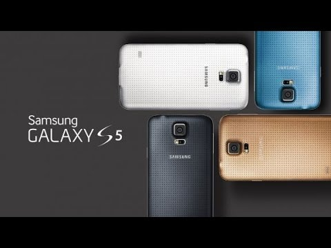 NEW Samsung Galaxy S5 Review, Price and Release Date
