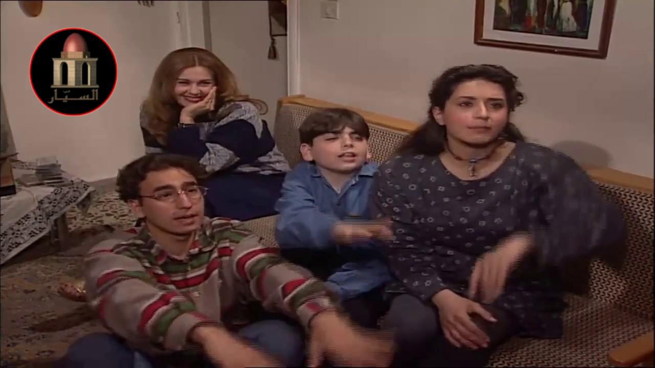 مسلسل مذكرات عائلة ذلك الشتاء سلوم حداد كاريس بشارو هاني شاهين Youtube