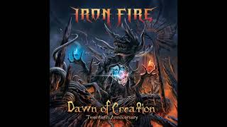 Iron Fire - King at Any Cost