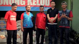 BAGIMU NEGERI PRAY FOR KELUD CHARITY CONCERT (DOCUMENTARY)