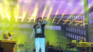 Eminem - Like toy soldiers (Live at Perth, Australia, Optus Stadium, 02/27/2019, Rapture 2019)
