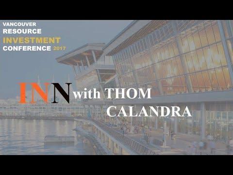 Thom Calandra: Bullish on Zinc and Copper