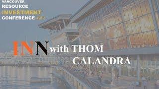 Thom Calandra is Bullish on Zinc and Copper