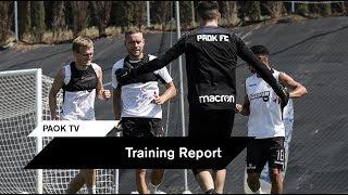 Νίκη στα πέναλτι για τους Λευκούς - PAOK TV