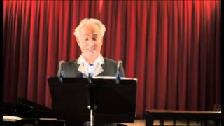 Rémi-Charles Caufman.MOZART La Flûte Enchantée air de Papageno