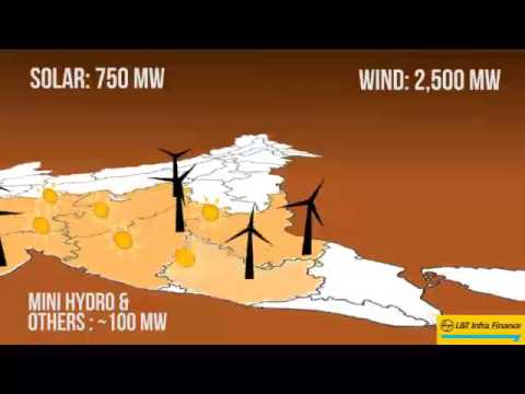 L&T Infra Finance- leading Renewable Energy Financier