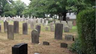 Cranbury, NJ Cemetery 1