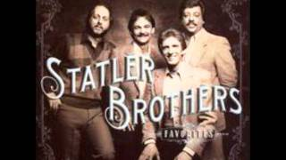 Power In The Blood - Statler Brothers.wmv YouTube Videos