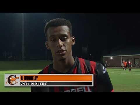 Campbell Men's Soccer Vs Belmont - 9/1/18
