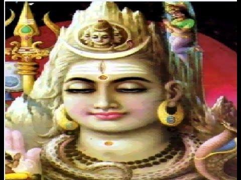 Shiv Pranam Mantra Part 7 [Full Song] I Shiv Chatturdarshi Lila