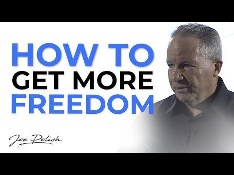The Freedom Cycle - Dan Sullivan