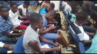 RAPiD Ghana