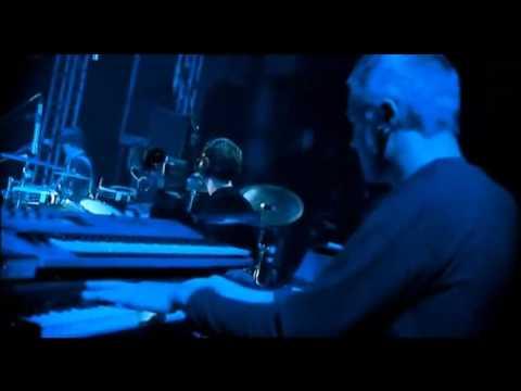 Tatabojs a Jiří Schmitzer - Léčitel [live]