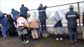 津波の恐怖 東日本大震災 thumbnail