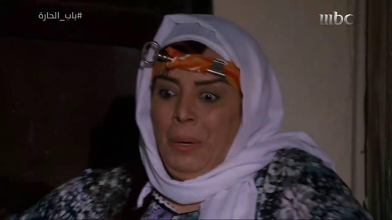 الحلقة 12| #باب_الحارة| أبو بدر يريد رد فوزية الى ذمته ..والاخيرة تفاجئنا بموقف كوميدي