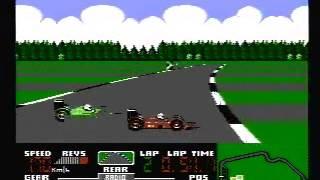 Ferrari Grand Prix Challenge - Finished