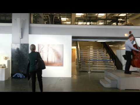 Oslo City Hall Gallery - group show 23 Sep. - 5 Okt. 2014