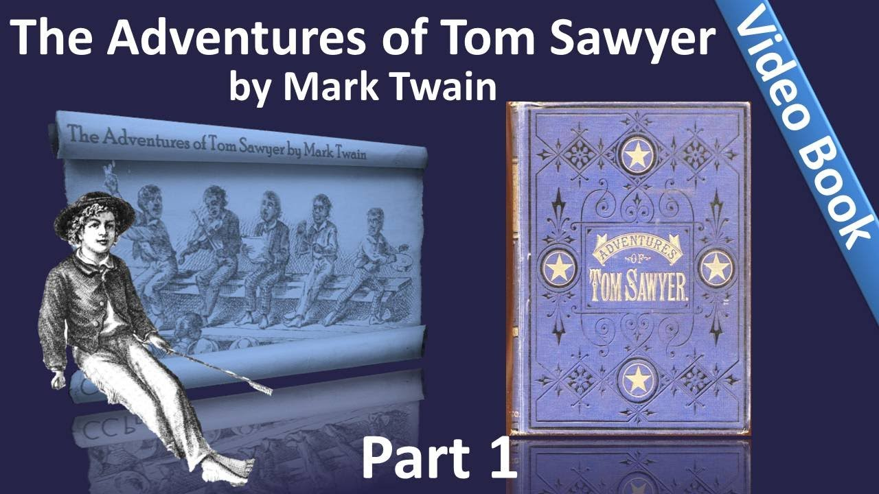 part 1 the adventures of tom sawyer audiobook by mark twain chs this video contains content from ccprose it is not available in your country