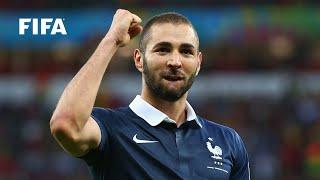 Karim Benzema Best Fifa World Cup Moments MP3