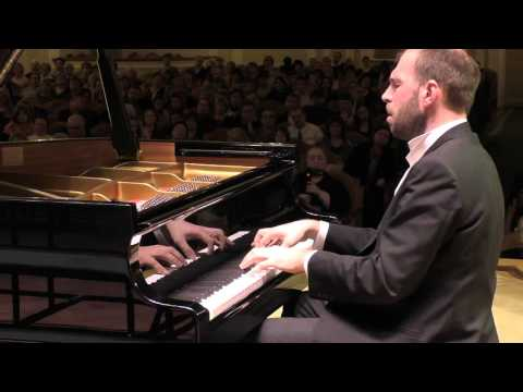 2016: Scriabin Sonata no.2 op.19 - Andrei Korobeinikov