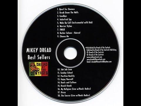 Mikey Dread - Best Sellers (Full Album)