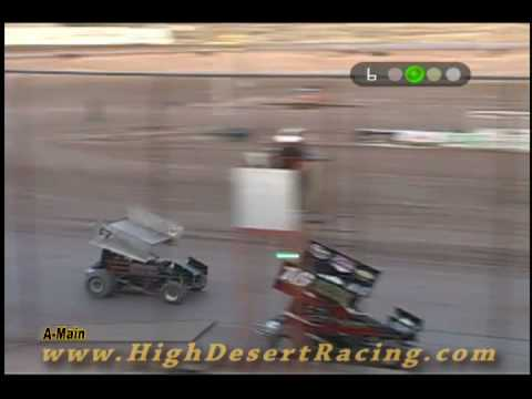 John Carney II Laps all but Two at El Paso Speedway Park