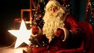 Дед Мороз готовится к Новому году.  Заказать Деда Мороза в Минске(, 2015-11-12T17:06:07.000Z)