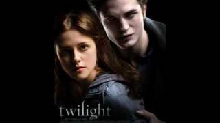 """Full Moon"" by The Black Ghosts from the Twilight Soundtrack"