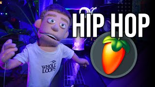 How To Mix Hip Hop (FL Studio Tutorial)