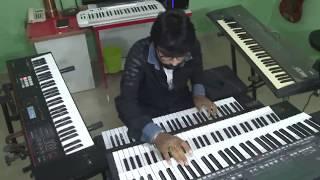 Jeeta Tha Jiske Liye.Cover Instrumental.Harjeet singh pappu