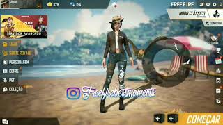 OMG! , அடங்கப்பா  , New update on free fire , ob22 update version