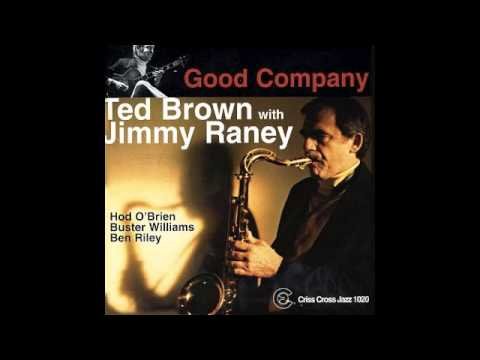 LOST AND FOUND :Ted Brown with Jimmy Raney